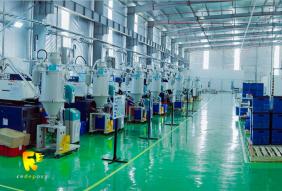 Thi công sơn Epoxy Công ty nhựa sinh thái – Gia Lâm Hà Nội